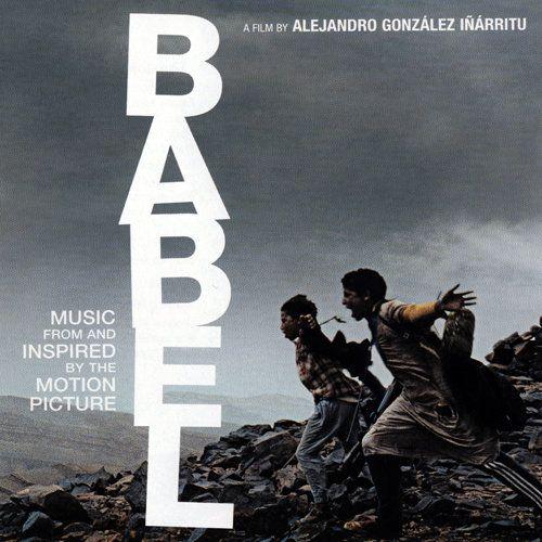 دانلود ریمیکس آهنگ خارجی Gustavo Santaolalla به نام Babel
