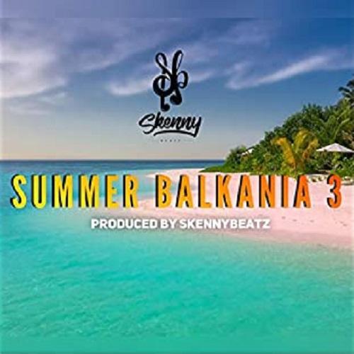 دانلود آهنگ بیکلام Skenny Beatz به نام Summer Balkania