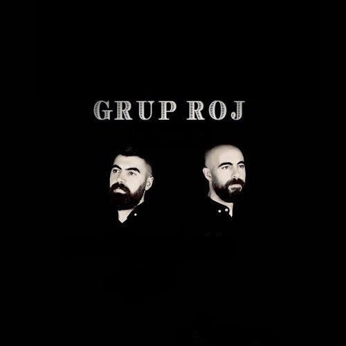 دانلود آهنگ ترکی گروه روج به نام دویدوم کی بنسیز یارالی گیبیسن