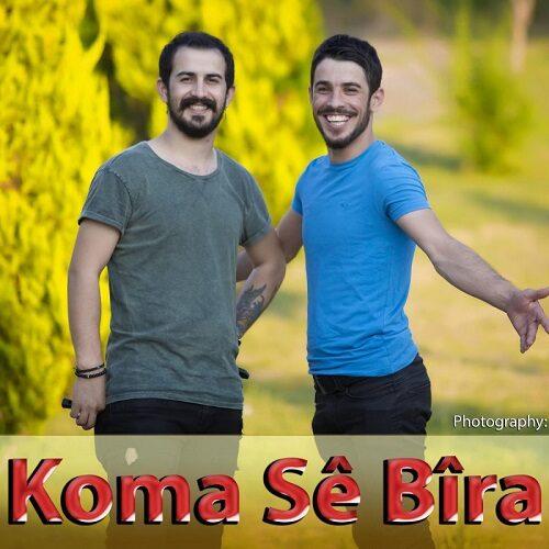 دانلود آهنگ کردی Kurdish Mashup به نام Koma Se Bıra