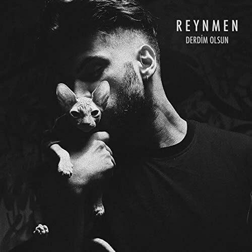 دانلود آهنگ ترکی Reynmen به نام Derdim Olsun