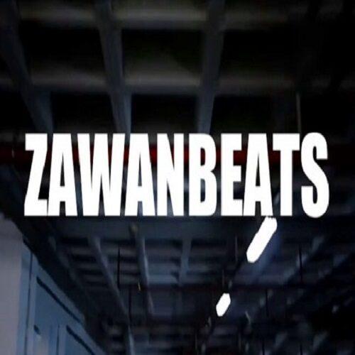 دانلود آهنگ بیکلام Zawanbeats به نام LOW