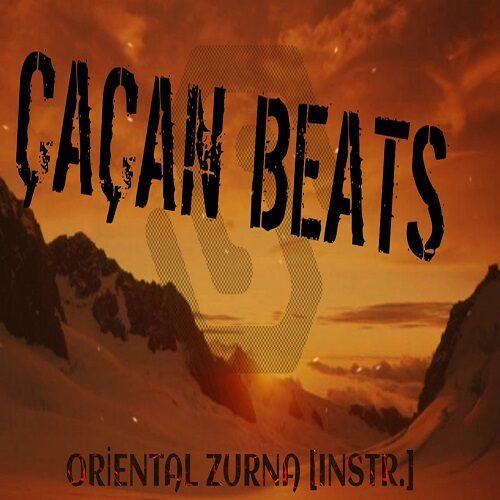 دانلود آهنگ بیکلام CacanBeat به نام Oriental ZURNA