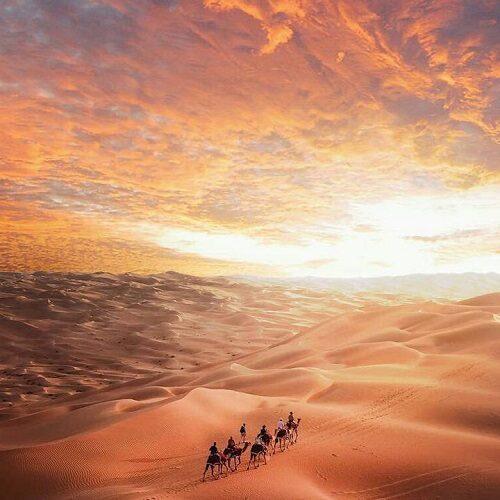 دانلود آهنگ Turkish Trap به نام Sahara