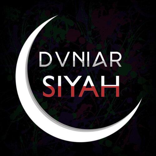 دانلود آهنگ بیکلام DVNIAR به نام Siyah
