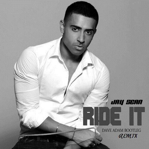 دانلود ریمیکس آهنگ Jay Sean به نام Ride it