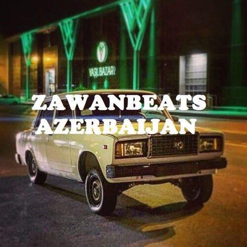 دانلود آهنگ بیکلام Zawanbeats به نام CHROME