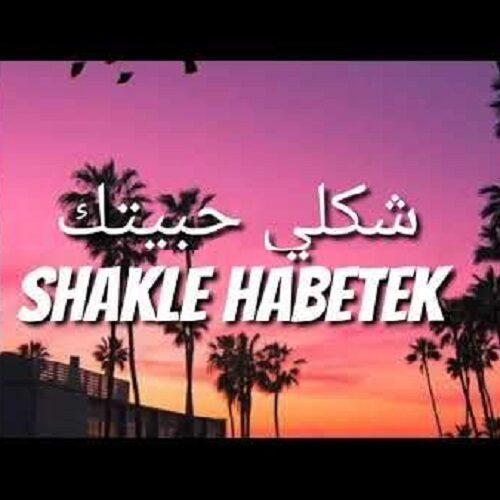 دانلود ریمیکس آهنگ حمادة نشواتي شكلی حبيتک